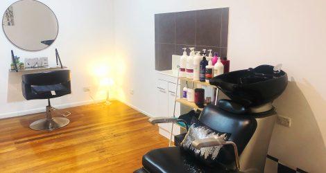 Enrich Hair and Beauty Salon