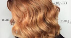 Hair & Beauty on Dana