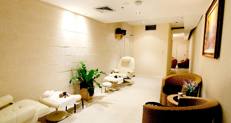 Murraya Spa Massage