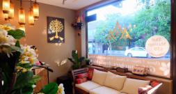 Thai Village Massage and Spa Brisbane CBD