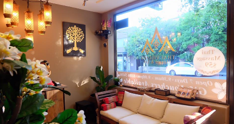 Thai Village Massage and Spa Potts Point
