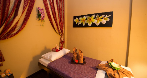 Thai Village Massage and Spa Granville