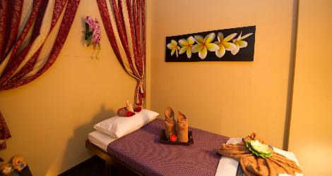 Thai Village Massage and Spa Rose Bay