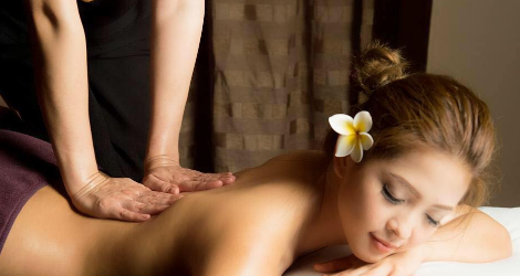 Thai Village Massage and Spa Blacktown