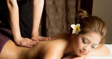 Thai Village Massage and Spa Glebe