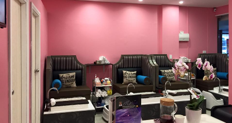 YF Beauty & Nails Lane Cove