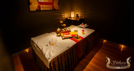 Sitthara Therapeutic Massage & Spa – Braddon