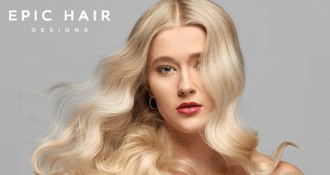 Epic Hair Designs – Ascot
