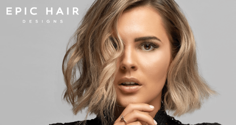 Epic Hair Designs – Newmarket