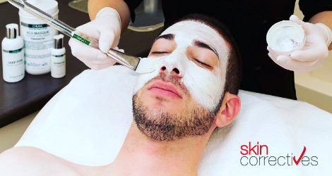 Skin Correctives – Shellharbour