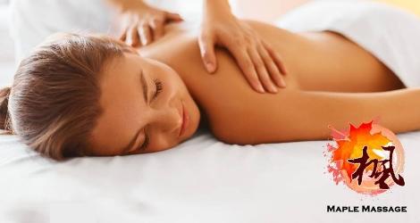 Maple Massage