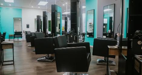 Travis Hairdressing