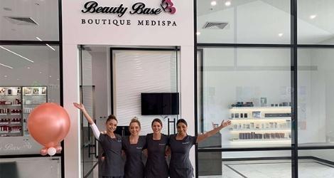 Beauty Base Boutique Medispa